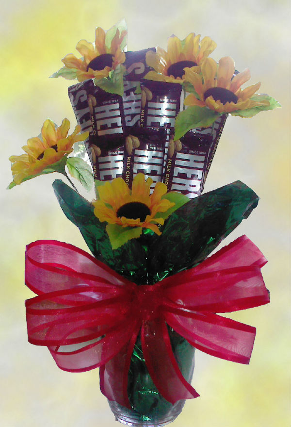 How to make a Candy Bar Bouquet! | Premier Gift Solutions