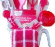 Betty Crocker Cookware Gift Basket 9PC Set