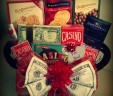 Casino Basket